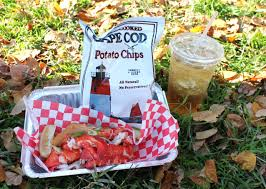 100 Red Hook Lobster Pound Truck Food Mod Meals On Mendenhall