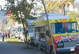 Food Trucks, Billboards And Pot - Park Labrea News/ Beverly ... Palm Trees Make Way For The Purple Line Unframed Food Trucks Billboards And Pot Park Labrea News Beverly Bison Burger Los Angeles Roaming Hunger The Surfer Taco Thesurfertaco Twitter Lacma Truck Event 5900 Wilshire Chew This Up Wework Culver City Members Surrounding Farmers Insurance Launches New In Utah Gourmet Food Trucks Outside County Museum Of Art Levitated Mass All You Need Is Style Threepointsparks Blog Dtlaliving A Girl A Boy Their Kitty City