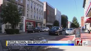 100 Craigslist Eastern Nc Cars And Trucks NC Town Named In Top 10 For New Hulu Show Competition