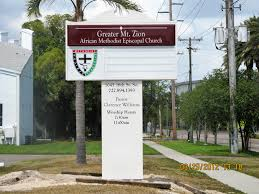 Premier Cabinet Refacing Tampa by Tampa Bay Outdoor Pylon Signs For Every Business Schools To
