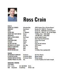 Resume — Ross Crain Harold Treen Resume 17 Best Skills Examples That Will Win More Jobs Karat Seed Productions Seattle Rumes On Twitter We Love Nerds Thanks For 100 Cversations Career Success By Magicmarket Issuu C James Bye Simple Yet Unique Enough To Catch The Eye Employment Nerd Geek Lab Top 10 Free Builder Online Reviews Jobscan Blog Resume Michelle Malia Pin Fdesign Cv Template Guaranteed Get