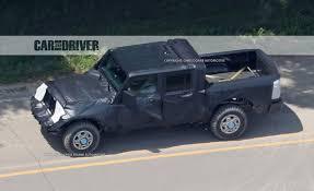 Jeep Wrangler Pickup Reviews | Jeep Wrangler Pickup Price, Photos ...