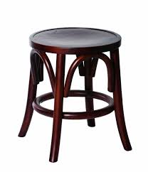 Thonet Bentwood Chair Replica by Replica Thonet Bentwood Chair Height Stool 460mm