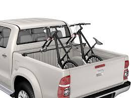 100 Trucks Plus Yakima Biker Bar Mid Size Truck Bed Mount Location