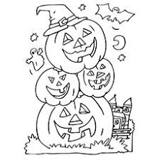 Full Size Of Coloring Pagesluxury Pumpkin Sheets Printable Halloween Pages Large