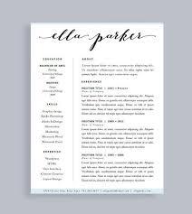 7 best cover letter design images on Pinterest