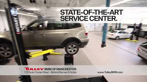 Tulley BMW of Manchester NH – Authorized Service Center