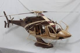1 8 Scale Bell 429 Helicopter