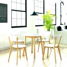 Dining Room Chairs Set Of 4 Round Table For Small Wooden