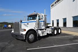 379 Conventional - Day Cab Trucks For Sale
