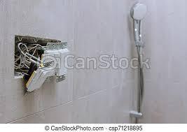 elektrisch badezimmer installation schalter steckdosen