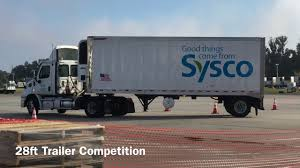 Sysco Truck - Romeo.landinez.co A Day In The Life Of A Sysco Driver Youtube Truck Blocking Bike Path Sysco Truck Romeolandinezco Detention Pay Dat Skins And Paint Jobs For American Simulator Page 23 Working As At Gordon Food Service Xpo Dhl Back Tesla Semi Transport Topics Shippers Choice Cdl Traing Google Preorders 50 Trucks Florida Trucking Association Teamsters Local 355 News Looking New Driver Job Portland Or Truckersreportcom Challenger Elegant Mctonnb Terminal Alexcalibur Bison