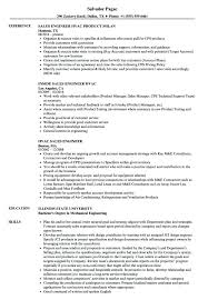 Sales Engineer Resume Samples Velvet Jobs With Examples Technical