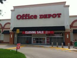 fice Depot to close three stores in Broward Sun Sentinel