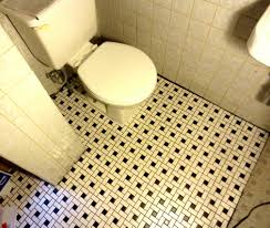 world s slowest before and after the micro bathroom makeover