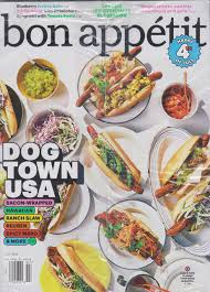 Bon Appetit July 2016 Dog Town USA Bacon Wrapped, Hawaiian, Ranch ... Food Truck In La Best Image Kusaboshicom Mania September 12 2014 Nathan Sherman Whos Hungry Events In Venice Santa Monica Ontario Fun Rolls Into The Inland Empire Auto Show Sactomofo Sacramentos Delicious Dog Town Sactomofo Presents Folsom Safari Myfolscom First Fridays Calendar Abbot Kinney Official Site Bar Z Winery Canyon Texas Dogtown Stock Photos Images Page 3 Alamy Foods Good Day Sacramento Home California Menu Prices Picky Eaters Guide To Noras Blog