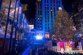 Christmas Tree Rockefeller 2017 by Rockefeller Christmas Tree Lighting Attracts Thousands Boston Herald