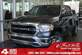 100 Tow Truck Albuquerque New 2019 Ram 1500 For Sale NM Call 505 7503970