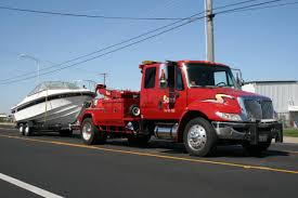 SAM'S TOWING & TRANSPORT - In Action