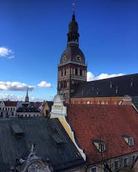 100 Where Is Latvia Located The Best Of What Riga Has To Offer Backpacking With The Bonds