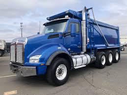 100 Kenworth Dump Truck For Sale 2015 T880