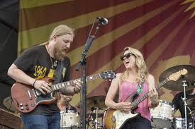 MMAS Night At Xfinity To Feature Tedeschi Trucks Band | Communities ...