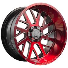 Custom Offsets - Wheels, Tires, Lifts, Spacers, Levels, Fitment ...