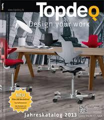 topdeq designmöbel katalog 2013 by topdeq design your work