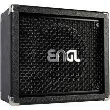 1x10 Guitar Cabinet Dimensions by Engl Gigmaster E110 110 1x10 Guitar Speaker Cabinet 30w Black