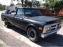100 1970 Gmc Truck For Sale GMC Pickup For ClassicCarscom CC1121411