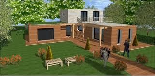 maison en cube moderne plan maison cubique toit plat 6 maison moderne toit plat toit
