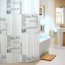 Nice Looking Novelty Modern Cool shower curtains