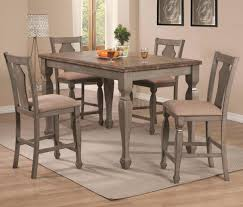 Riverbend 106308 Counter Height Table By Coaster W/Options Grey Glass High Gloss Ding Table And 4 Chairs Set Bar Table And Two High Stool Chairs Modern Design Stock Photo 40 Excellent Two Seater Online Bistro With Stools Fniture Tables On Amelia Twotone Wood Barstools Room Ideas Ikea Small Top Round 84 Off Counter Garden In N21 Ldon For 4000 Sale Shpock With Home Design Modern Extension Tags Ding Bar