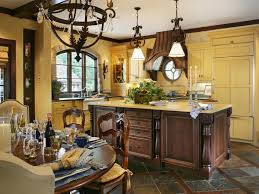 14 stunning country kitchen lighting fixtures house and