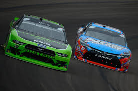 100 Truck Series Drivers NASCAR Cup Drivers In Xfinity And Races