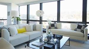 Interior Design Tour A Warm And Luxurious Condo