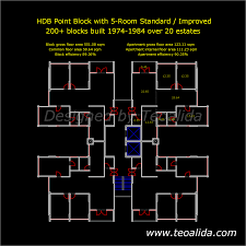 Bathroom Cad Blocks Plan by Hdb Floor Plans In Dwg Format Autocad Design Teoalida Website Idolza
