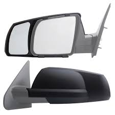 Snap & Zap Clip-on Towing Mirror Set For 2007 - 2018 Toyota Tundra ... Trail Ridge Tow Mirror Power Heat Signal Memory Puddle Black Pair 0408 F150 Exteions 3 Ford Truck Club Gallery Installation Of A Cipa Custom Towing On 2006 Hcom 2pc Universal Clipon Trailer Side Amazoncom Dometic Dm2912 Milenco Grand Aero3 Twin Longview Lvt2300c Driver And Passenger Princess Auto 11750 Fender Mount Automotive Semi Image Description Imageloadco Extendable Mirrors Northern Tool Equipment Camping World 11550 52017 Usa Inc
