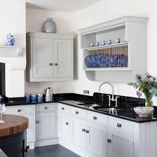 black and white kitchens 10 of the best ideal home