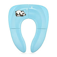 Toddler Potty Chairs Amazon by Amazon Com Jerrybox Foldable Travel Potty Seat For Babies