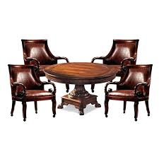 Table And Chairs With Casters Game Without About Remodel Small Space Decorating Ideas