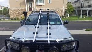 Gun Rack For Truck Roof Hobie Forums View Topic Can A Ti Be ... Mercedes Xclass 2017current Smline Ll Roof Rack Kit By Front Car Racks And Truck Bike Kayak Carriers Nutzo Tech 1 Series Expedition Bed Nuthouse Industries Custom Built Off Road With Steel And Bumpers Stock 72 Modular Available Now Rhino Cap Topper Baskets Japanese Mini Forum How To Properly Secure A To Youtube Oval Roof Racks Adrian Ladder Boston Van