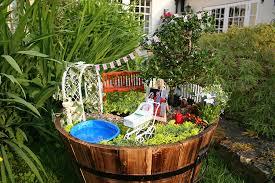 Fantastic Miniature Garden Ideas
