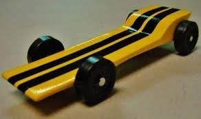 25 Cool Pinewood Derby Car Designs Updated