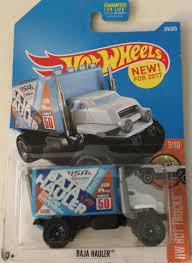 100 Teels Trucks Baja Hauler Model HobbyDB