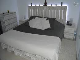 chambre d h es gard chambre lit palettes ameublement gard leboncoin fr inspiration