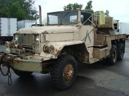 100 Truck Wench 1966 JEEPKAISER M543A2 Sebewaing MI 5005159256