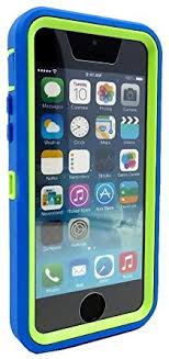 Amazon Otterbox Defender Case for iPhone 5C Retail Packaging