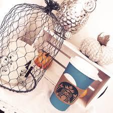 Pumpkin Spice Keurig Starbucks by First Pumpkin Spice Latte Of Fall Starbucks Coffee Love