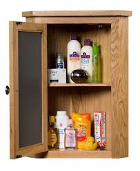 Adelaide Tall Corner Bathroom Cabinet by Bathroom Cupboards Freestanding Corner Bathroom Units Glass